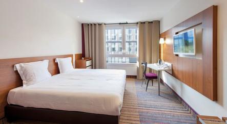 Hotel lyon dans le 9 me arrondissement for Appart hotel lyon 9eme