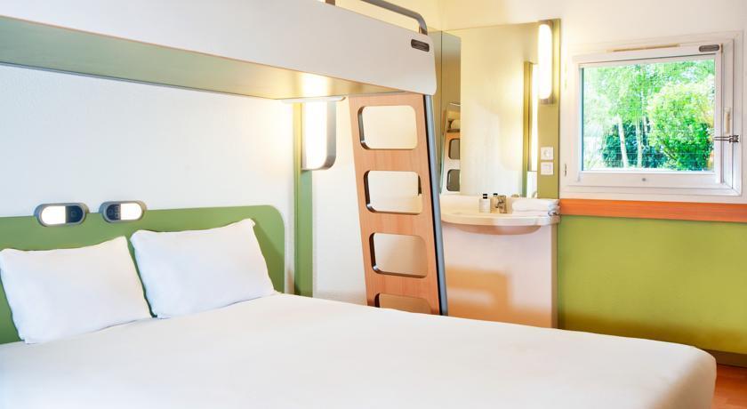 Hotel ibis budget Lyon Dardilly