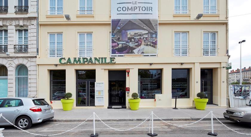 Hotel Proche Gare De Lyon Perrache