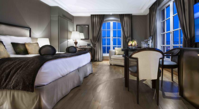 Hotel Lyon Avec Spa