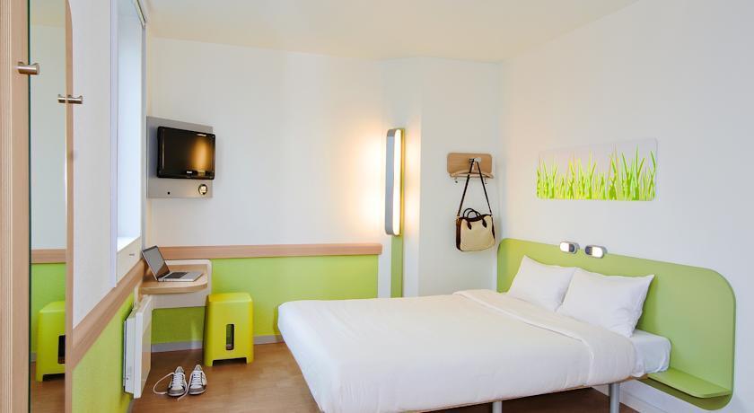 Hotel ibis budget Lyon Gerland