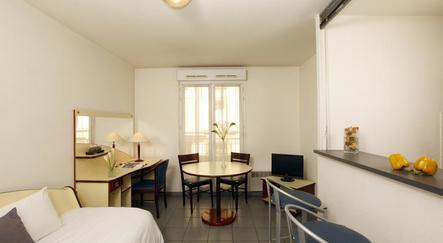 Hotel appart 39 city lyon villeurbanne for Appart hotel lyon 9eme
