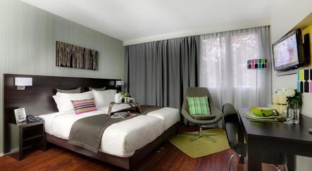 hotel citadines part dieu lyon. Black Bedroom Furniture Sets. Home Design Ideas