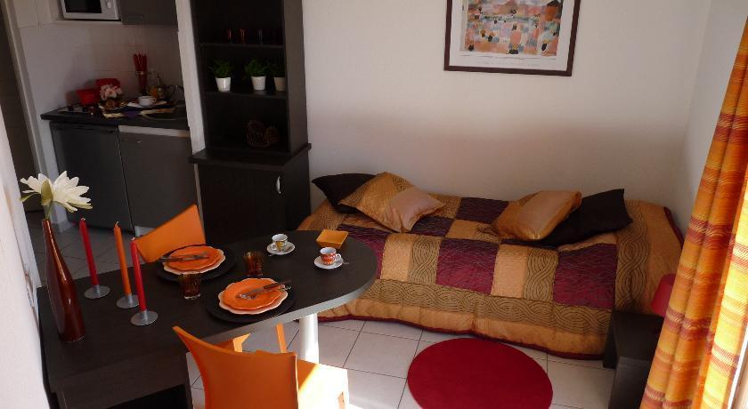 Hotel appart 39 city lyon vaise saint cyr for Appart hotel lyon 9eme